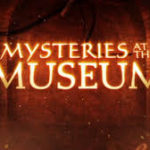 patriot tours on mysteries at the museum