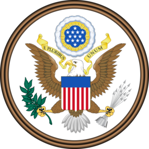Great Seal USA